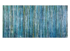 Bluecicles | Canvas | Art by Type | Art | Z Gallerie