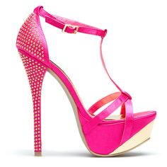 $39.95 - Jenifer @ ShoeDazzle  *** OMG I love these!  (Kitti)