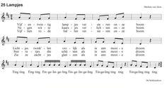 Liedbijlage gratis PDF, Deze liedbijlage is samengesteld door Joep van Gurp, muziekdocent en Petra Lunsche muziekdocent pabo
