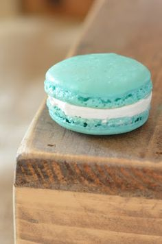 tiffany blue dessert ideas by Flour and Flower Designs