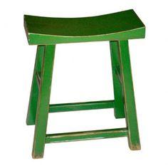 Banco Ming Verde