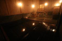 Aomori tsuta-onsen