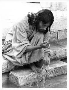 Robert Powell Jesus Son Of God, Jesus Art, Jesus Movie, Image Jesus, Sainte Therese, Religion, Jesus Photo, Pictures Of Jesus Christ, Jesus Christ Superstar