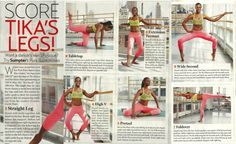 Pure Barre workout #barre #fitness #hawa