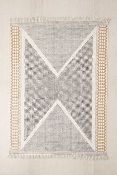 Shop Calisa Block Printed Rug at Urban Outfitters today. We carry all the latest styles, colors and brands for you to choose from right here.