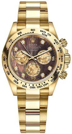 Rolex Cosmograph Daytona 116508 #Rolex