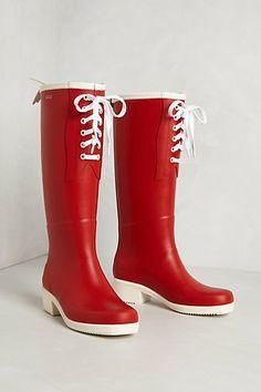 Rain Boots - Best Waterproof Shoes For Rain Cute Rain Boots, Tall Boots, Rubber Rain Boots, Red Boots, Best Waterproof Shoes, Mauve Shoes, Bootie Boots, Shoe Boots, Rain Boots Fashion