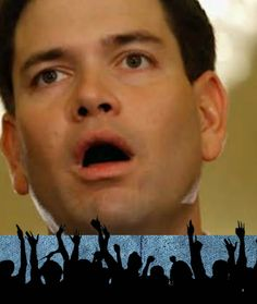 The Ybor City Stogie: Arrest Marxist collaborator Marco Rubio?