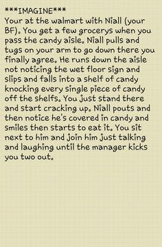 Niall imagine hope u like ♡♡♡ this is just so sweet for you ashler