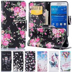 Flip Case For Samsung Galaxy Grand Prime Case Leather Wallet Cover Phone Case for Samsung Grand Prime G530 Case Fundas Coque