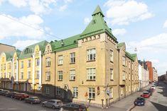 Kohteen kuva Helsinki, Street View