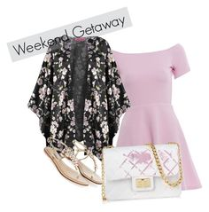 """Sunday Getway"" by almightymolly ❤ liked on Polyvore featuring AX Paris, Boohoo, Design Inverso, Monsoon, women's clothing, women's fashion, women, female, woman and misses"