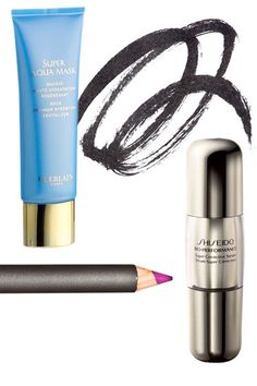 Beauty Diaries: The Spring 2013 Edition. De la Baumes Must-Haves
