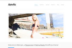 Best Multi-Purpose WordPress Themes Royalty Free Images, Wordpress Theme, Surfboard, Surfing, Places To Visit, Stock Photos, Wall Art, Landscape, Portrait
