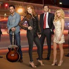 Nashville ABC With @Sandra Pendle Vanderbeck Heyrich Teel = my favorite part of the week!