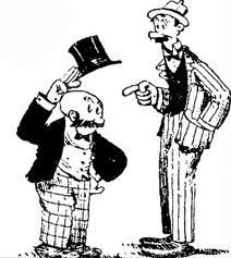 muff and jeff cartoons pinterest | Mutt and Jeff' cartoon by Bud Fisher, in the New York newspaper The ...