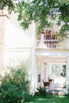 A texas ranch rustic wedding