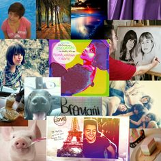 quien soy yo  Collage: #beezmap #collages