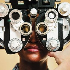 Getting an annual dilated eye exam is important even if your vision is crystal clear because it may catch diabetes-related problems early.