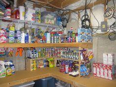 Stockpiling 101   Organizing Your Stockpile   STOCKPILING MOMS™