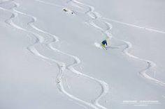 Erste Skitour/erste Abfahrt in diesem Winter mit dem Bergführer Alpindis.at Zillertalarena, Königsleiten, Krimml, Gerlos, Salzburgerland www.alpindis.at Winter, Winter Time