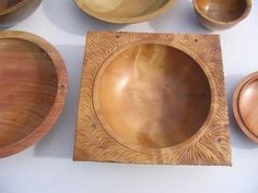 Timberly Blog artistic woodturning