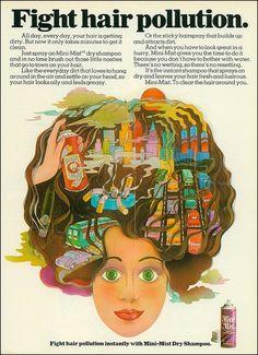 Vintage hair salon ideas on pinterest hairdresser for Tattoo shops in wichita falls tx