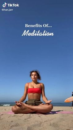 Workouts For Teens, Meditation Quotes, Yoga Tips, Skin Tips, New People, Girl Photography, Workout Videos, Self Care, Healthy Life