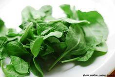 6 proprietà degli spinaci che non conoscevi - DidiDonna