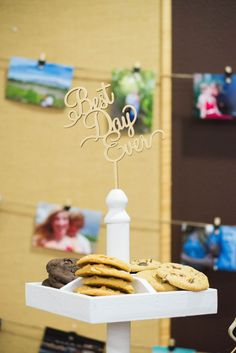 Wedding Crafts: What I DIY'd and What I Didn't. The Crafty Disaster.