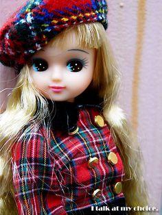 タカラ リカちゃん 香山織江コレクション Girl Cartoon Characters, Cute Cartoon Girl, Anime Girl Cute, Cute Girl Hd Wallpaper, Floral Wallpaper Iphone, Butterfly Wallpaper, Wallpaper Backgrounds, Beautiful Barbie Dolls, Pretty Dolls
