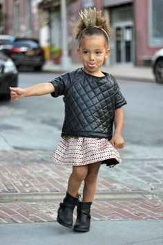 rocking it. #estella #designer #kids #fashion