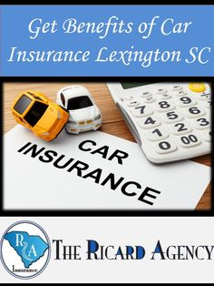Car Insurance Companies Lexington Sc