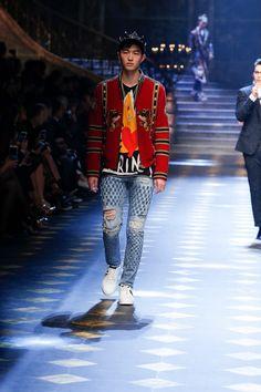 5e6c9cac5778dc 142 Best Jacket images   Man fashion, Men fashion show, Fashion show