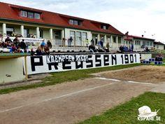 26.09.2015 FSV 1996 Preußen Bad Langensalza e.V. – SC 1903 Weimar e.V…