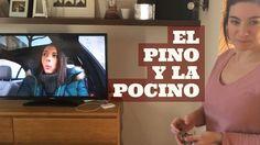 Aquí tenéis el blog de hoy variopinto  #vlog #vlogmas #pino #pocino @anipocinotv #cantando #cenando #riendo #poniendoelpino #navidad #oso #pisto #cocina #teoria #behappy #bekatterox