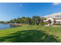 """8422 Bent Creek Way, Naples, FL 34114 — Lovely furnished Bent Creek with 3 bedrooms, 2 bath and 2 car attached garage. This home has granite, new appliances, 19"""" tile, new carpet, remodeled shower in guest bath, new blinds and a/c has been replaced.  Pretty lake view."""