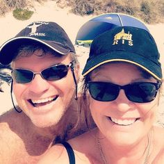 Mumzy & dad at Rotto!! #rottnestisland #rottnest #rotto #family #holiday #wishiwasthere #beach #parents #fun #memories  @kayzee_56 by vbangz http://ift.tt/1L5GqLp