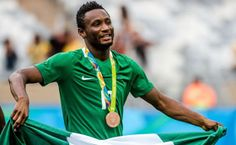 10 Best Naija Sport images  06e1be039