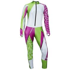 Spyder Performance GS Race Suit by Spyder. $360.00. Spyder Performance GS Race Suit Girls 2013 - The Spyder Performance GS Race Suit for girls is constructed with removable pads to cushion you in needed areas. The anatomically designed suit fits a girls proportions and offers the best GS protection, versatility, and intense performance allowing you to move with freedom and perform to the best of your ability. The contour fit is amazing - keeping you warm and sleek a...