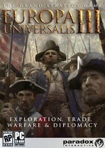 Europa Universalis III Review: Europa Universalis III is a video game based on grand strategy. This game was developed by Paradaox Development Studios. It has published by Paradox Interactive. The game become available for the Windows Microsoft in the month January, 2010. It was later ported to Mac OS X on 2nd November, 2007 by Virtual Programming. The players handles matter concerning economy, war, trade by controlling nation.