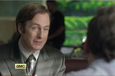 The Trailer for the Breaking Bad Spinoff, Better Call Saul, Is FINALLY Here | The little glimpse leaves us wanting more. #SELFmagazine