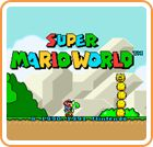 Learn more details about Super Mario World for Wii U and take a look at gameplay screenshots and videos.