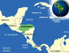 Honduras Facts: Learn Honduras Facts - CountryReports