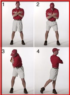 The golfing season is just around the corner for many of us and here are a few core exercises specifically for golfers that you can do in the comfort of own home to get you ready for the upcoming season.
