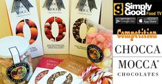 Win Chocolates and Sweets