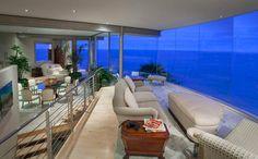 Laguna Beach overlooking the Pacific Ocean