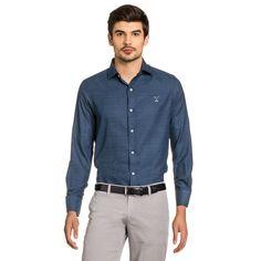 Versace 19.69 Abbigliamento Sportivo Srl Milano Italia Mens Classic Shirt 307 VAR. 86