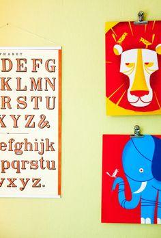 Elmeri's room from issue n. 1 www.tuttifruttimagazine.com Tuttifrutti Magazine on suomalainen lifestyle-verkkolehti trendejä pelkäämättömille perheellisille. Photo Mari Lahti