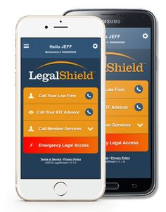 LegalShield –Law Firm Search & Top Law Firms On-Call  Stay Connected  Once you're a member, download our free mobile app for help with 24/7 covered emergencies with the press of a button.  http://terrykohler.com